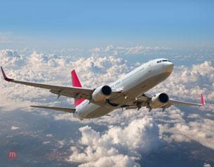 KLM air miles