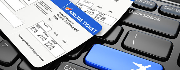 when should i buy airline tickets
