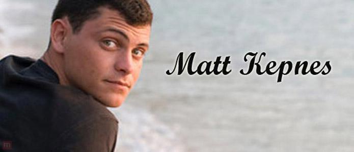 Matt Kepnes