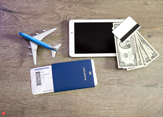 Save Money On Business Class Tickets