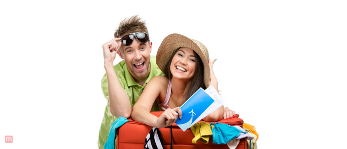 travel as couple