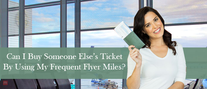 frequent flyer air miles