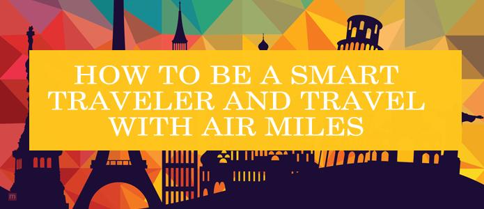 A Smart Traveler
