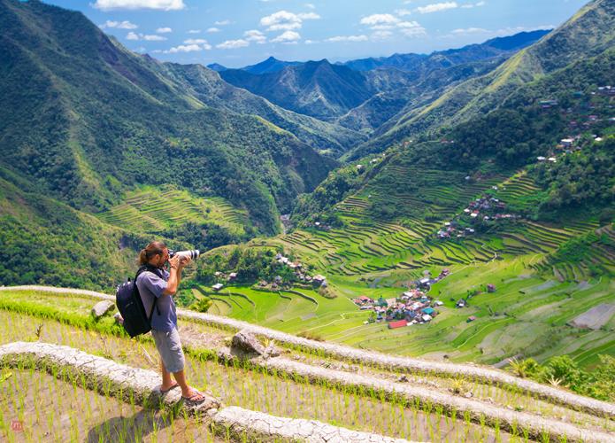 Maravilhas das Filipinas