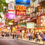 Amazing Vacation Through Hong Kong Travel Guide