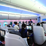 Finest Airlines For Business Class To U.S.