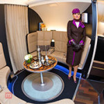 The Gulf Airline Carriers: Where To Credit Miles?