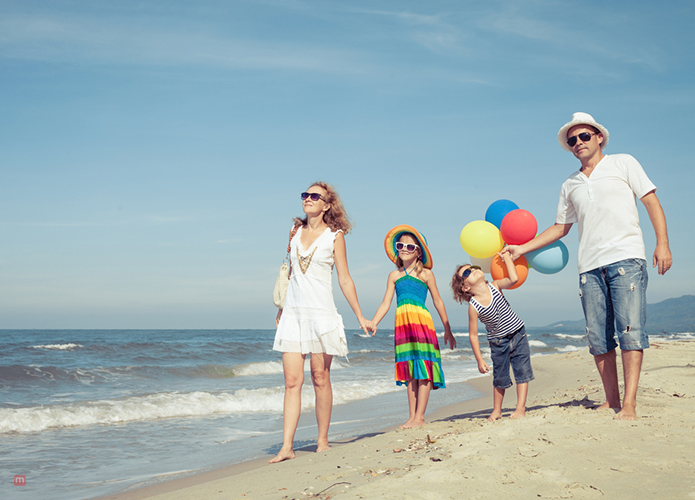 tips to plan a family trip