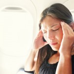 How Not To Get Sick On A Plane – Part I