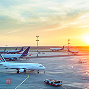 Korean Air miles