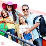 Buy Airline Miles For Disney Vacation & Save Money On Your Family Vacation