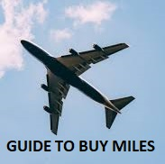 Guide to buy air miles